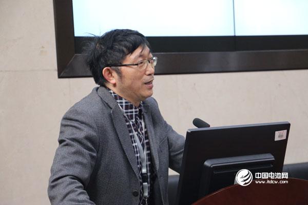 中南大学材料科学与工程学院院长/教授梁叔全