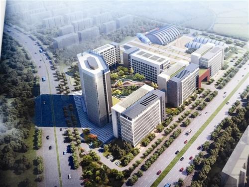 东沣新能源建国内最大氢能源装备项目 年产值预计15亿元