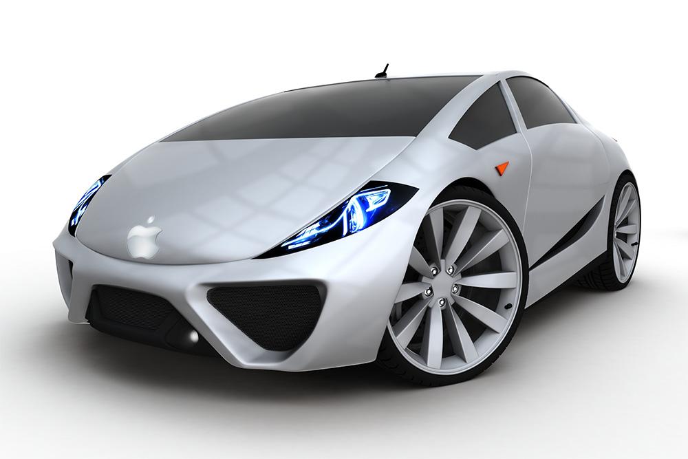 苹果无人车要来了 加州监管部门正式允许苹果测试