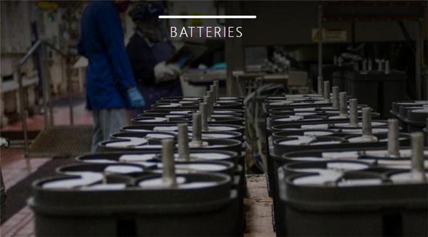 江森自控斥资750万美元扩建圣安东尼奥电池厂