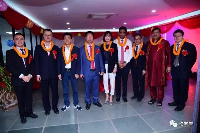 欣旺达印度公司开业 填补印度新能源锂离子电池领域空白