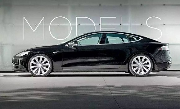 No1 特斯拉Model S