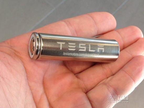 特斯拉宣布电池研究突破 寿命将延长1倍