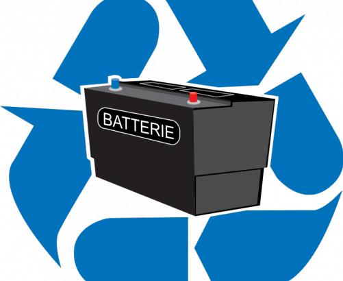 """大限将至  如何看待电池回收""""新蓝海"""""""