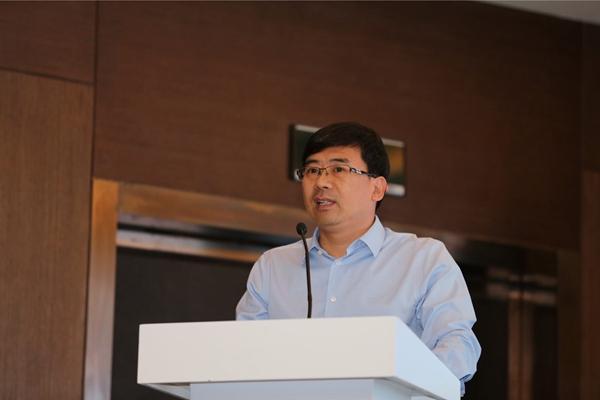陈忠强:充电是制约电动汽车发展的最大瓶颈
