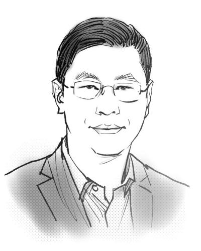 刘忠范:要对中国石墨烯产业有所担当