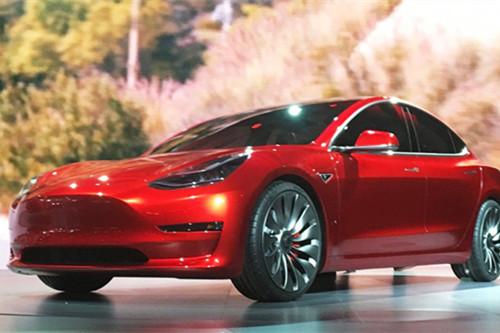 特斯拉宣布再投2.16亿美元 扩充Model 3电池产能