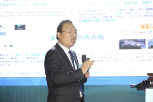 长安汽车北京研究院院长吴礼军
