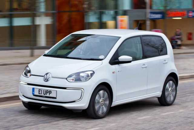 去年电动汽车市场增长60% 2040年全球将达6亿辆