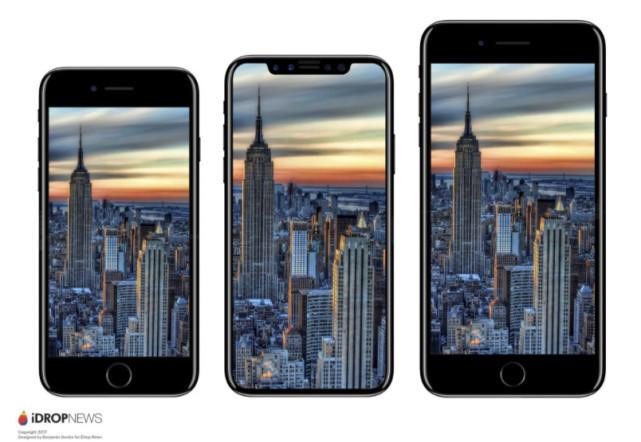 下代无线iphone显示电脑确认功充电等级防水ip68iphoneiphone6我的苹果不升至图片