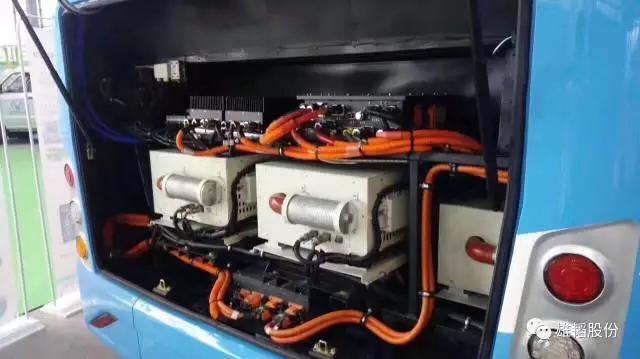 布局燃料电池全产业链