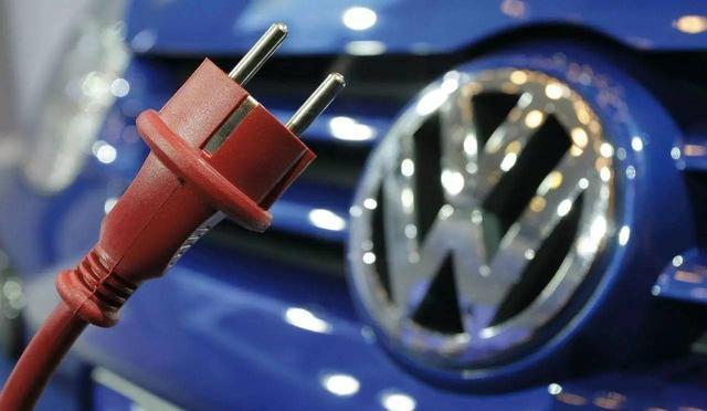 300万辆销量半数来自中国 大众电动车欲圈65万中国