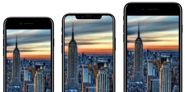 预测苹果产品神准的分析师发了对iPhone 8的十大预测