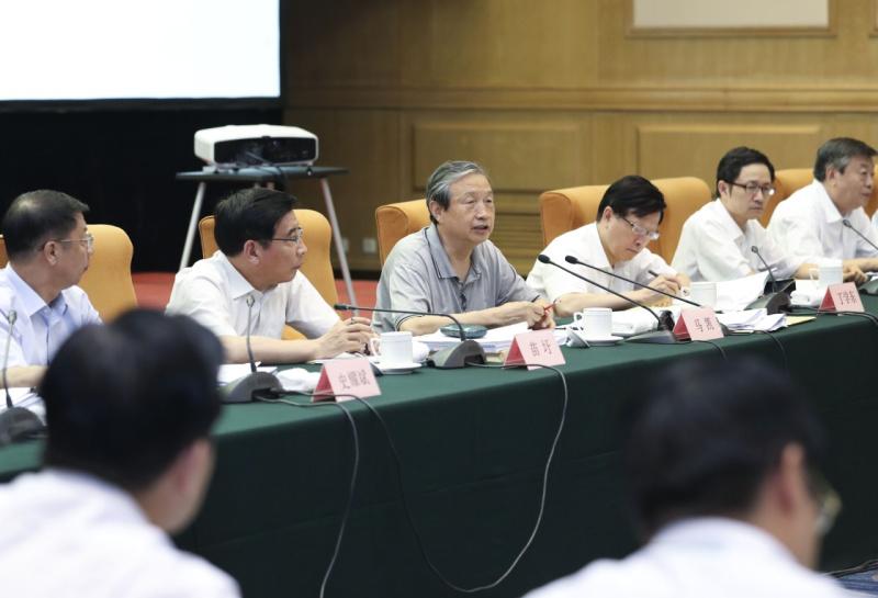 凯在北京深入新能源汽车充换电设施、充电服务平台、分时租赁等单位调研