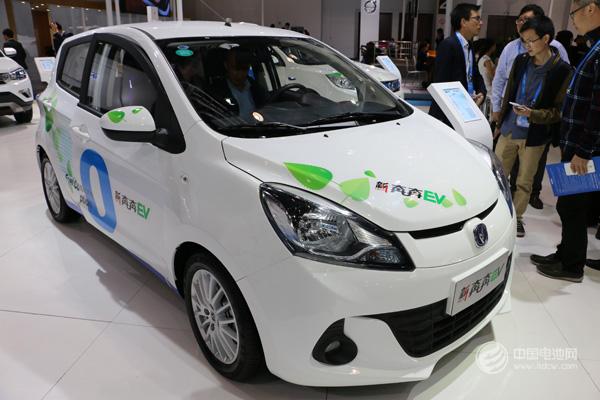 增速400%降至10%背后 新能源车市场遭遇阵痛
