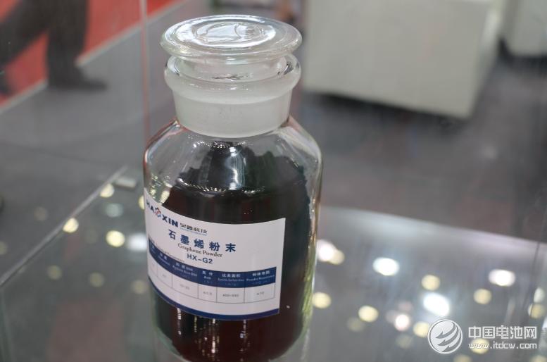 石墨烯年度报告:中国石墨烯产业仍处概念导入期