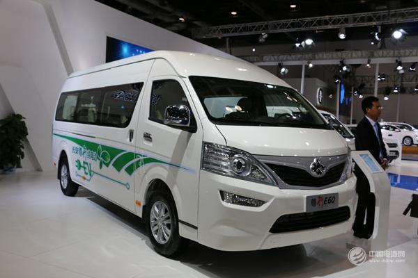 新能源车准入门槛提高 《汽车产业投资管理规定》酝酿出炉