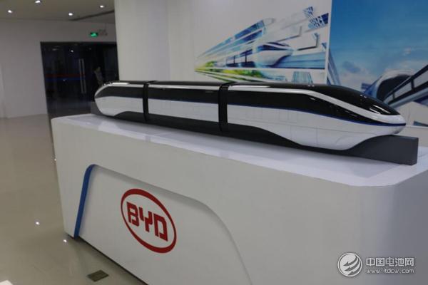 比亚迪二季度新能源车明显放量 年底将推元PHEV车型