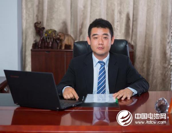 星恒电源股份有限公司 总经理 冯笑