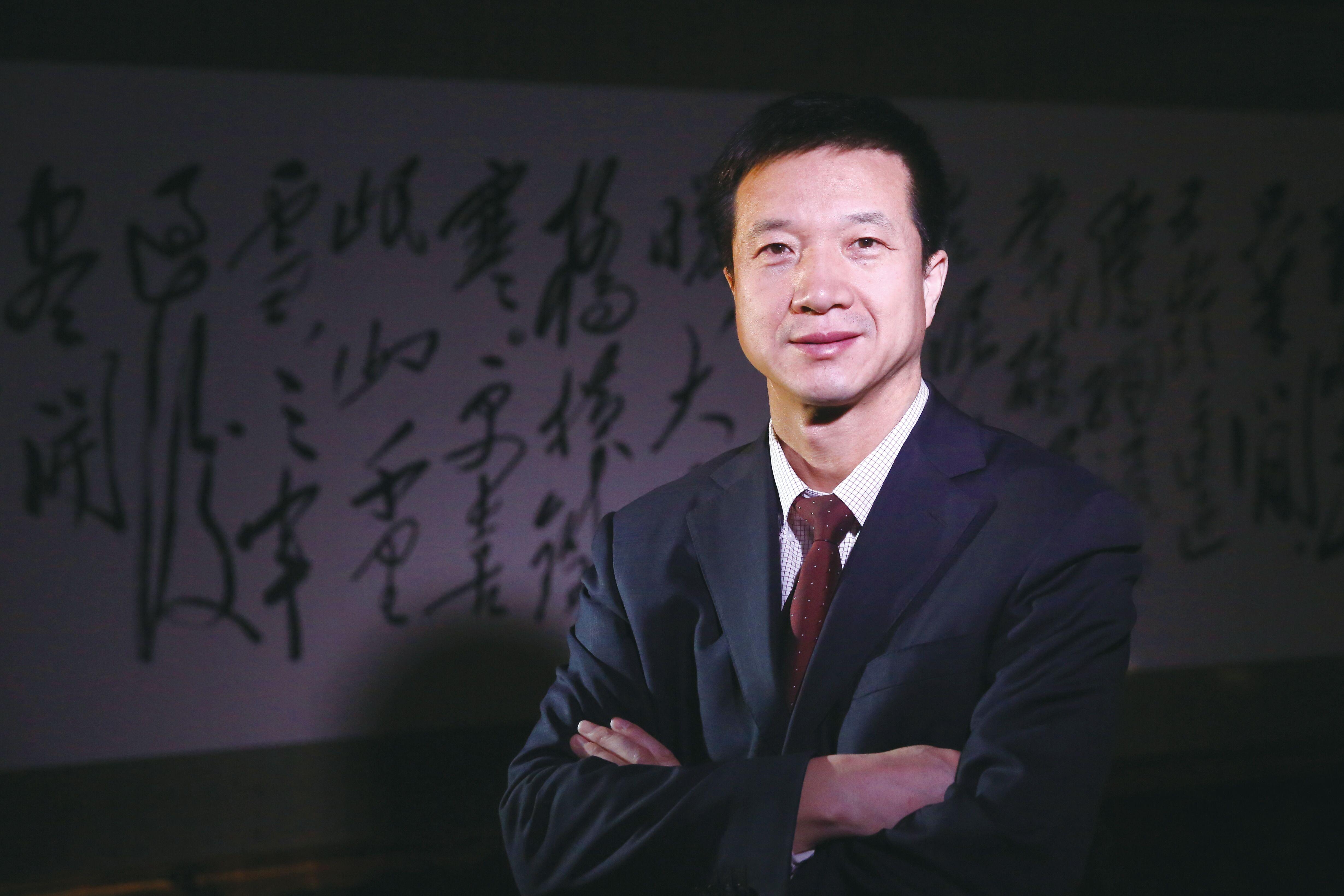 抢滩智慧能源!东旭蓝天董事长朱胜利:布局项目以月计算都慢