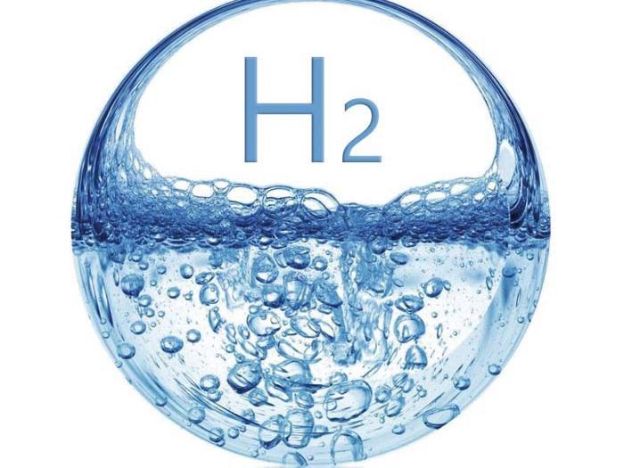 中科大设计出首个光解水制氢储氢一体化体系 助力氢能应用