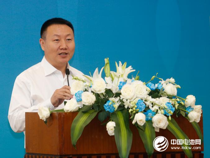 浙江吉利控股集团有限公司副总裁刘金良