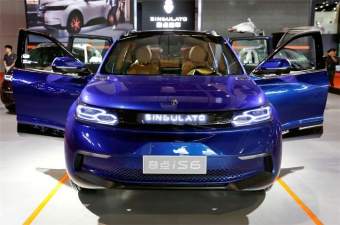 中国新能源汽车初创公司需抱团取暖 共享生产平台