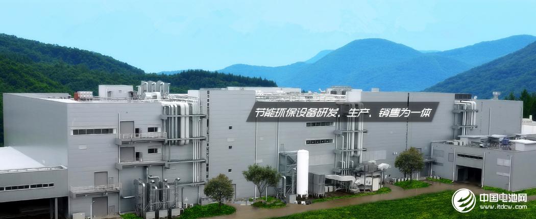 百瑞空气将参展CIBF 2018 主营锂电生产企业NMP回收系统
