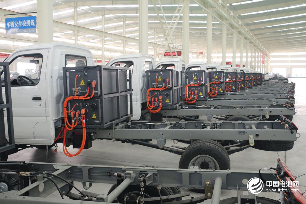 电动重卡发展艰难 燃料电池重卡或为发展方向