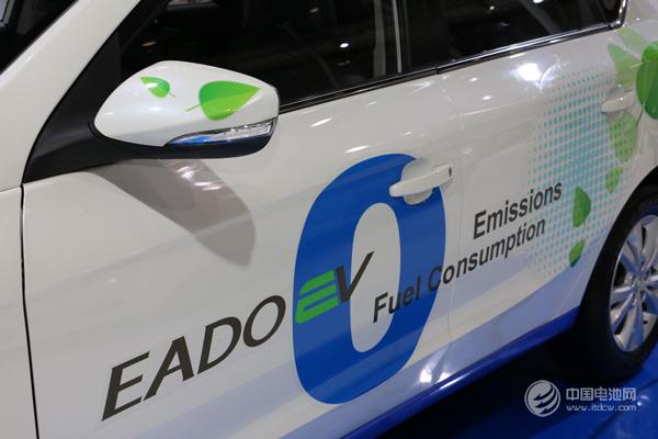 中国新能源汽车取得三大优势 推广速度或快过美国