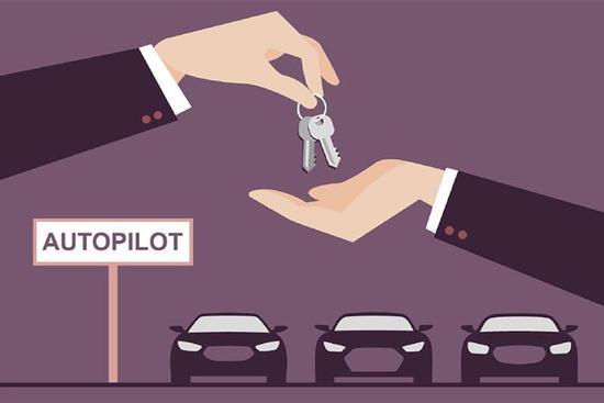 产业联盟趋势明显 自动驾驶还有多大投资价值