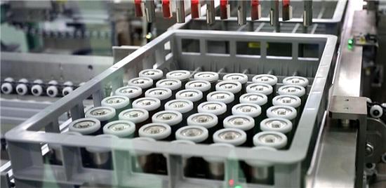 科力远电池业务疾进 旗下科霸创产销新高高清图片