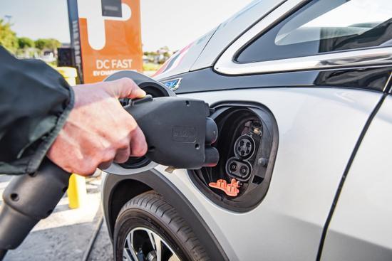 LG在美国密歇根州建厂 专门生产电动汽车零部件