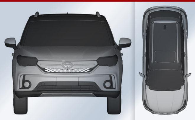 广汽菲克推插电混动版SUV 油耗仅1.8升