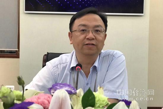 比亚迪公司董事局主席王传福