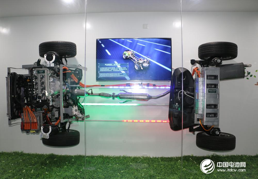 新能源汽车产销两旺 锂电池等细分领域再度活跃