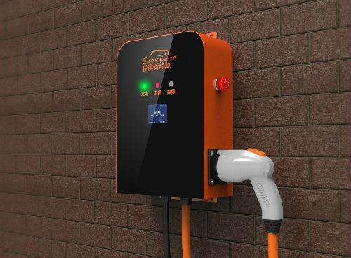 充电桩强推广下的亏损困局:一根桩回本至少要5年