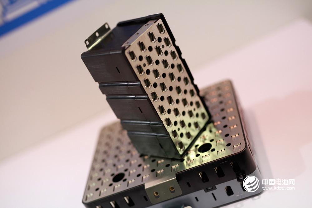 动力电池模组