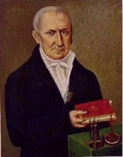 亚历山德罗·伏特