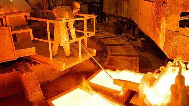 前七月全国十种有色金属产量3201万吨 同比增长6%