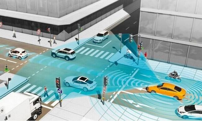 车企纷抢无人驾驶赛道 中国智能汽车确定将立法