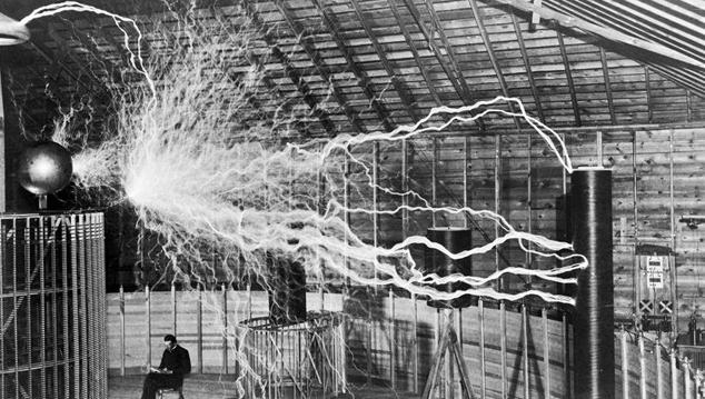 电池技术的未来:从超级电容到空中无线充电