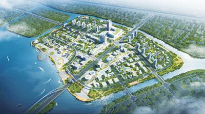 中国首个氢能小镇落户浙江台州 预计总体投资160亿元