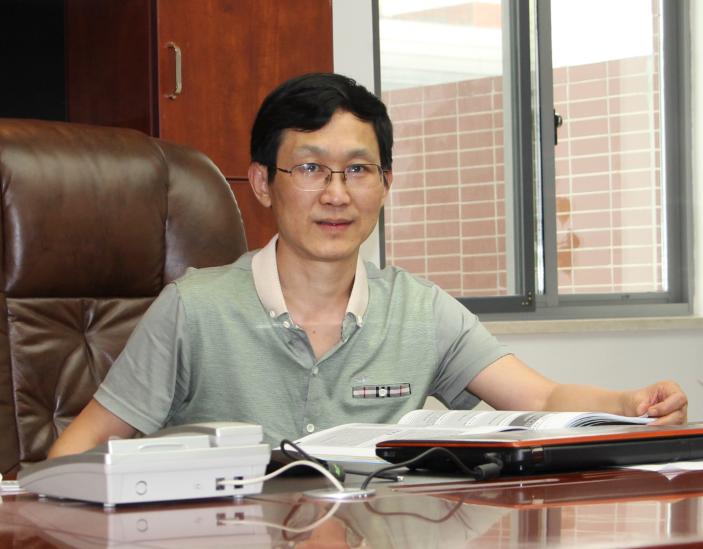 皮涛:战略布局负极材料领域 借力资本市场优势加快研发