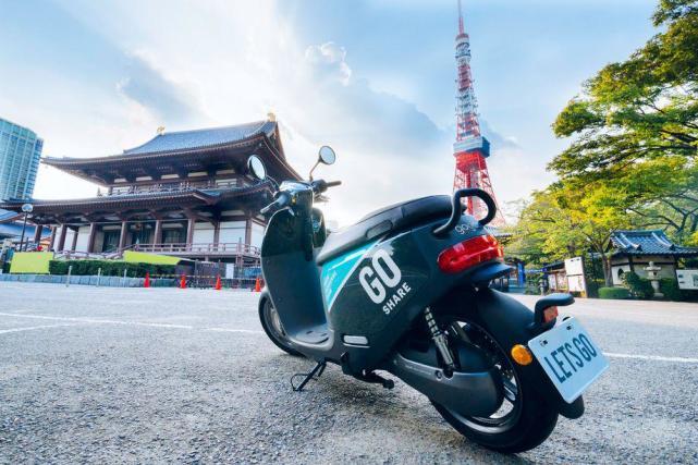 Gogoro电动车将进军日本 开发市场主要是亚洲
