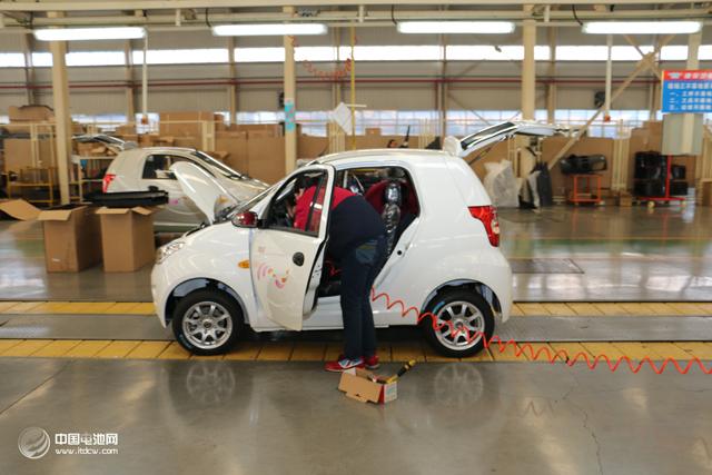 低速电动车企与传统车企抱团不切实际 不能成为套取积分工具
