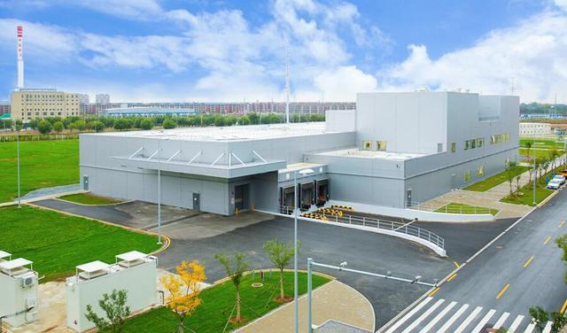 宝马全新动力电池中心在华揭幕 年产能将达3.3万套