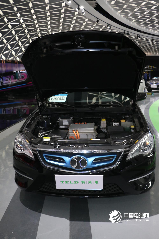 工信部部长苗圩:汽车厂在卖汽车时也要对电池回收利用负责