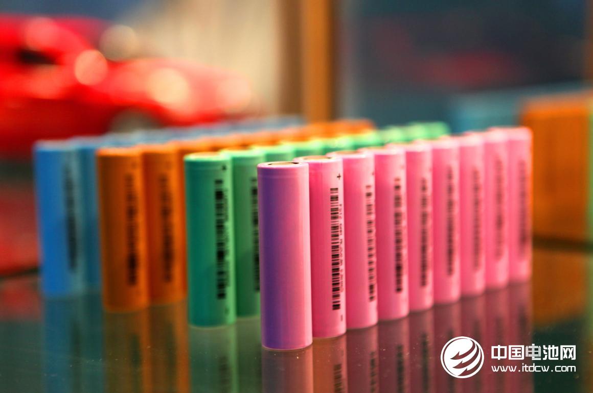 远东福斯特电池产品