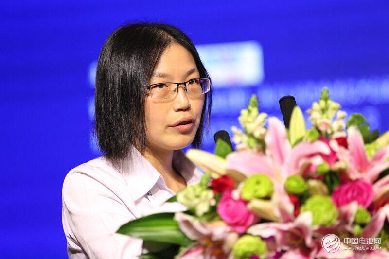 赵雪玲:银隆高能量密度长寿命新型钛锂电池四季度即将投产